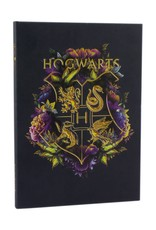 Paladone Hogwarts Floral Notebook
