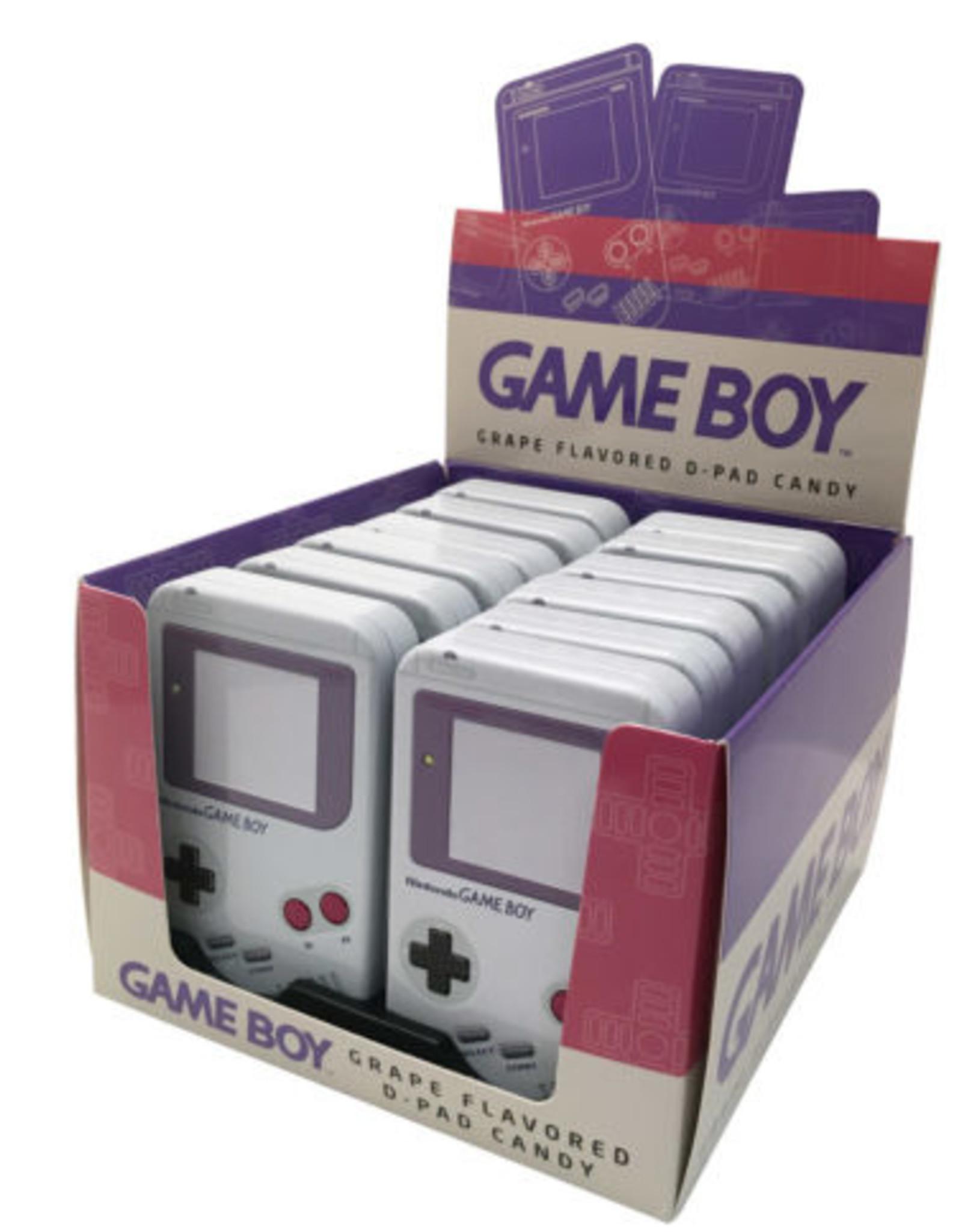Game Boy Candy