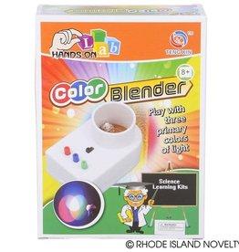 Colour Blender Science Kit