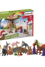 Schleich Advent Calendar (2020) Farm World