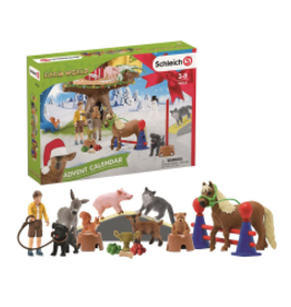Schleich Advent Calendar (2020) Farm World