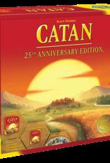 Catan Studio Catan 25th Anniversary