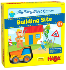 Haba Building Site