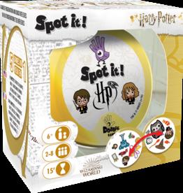 Zygo Matic Spot it! Harry Potter