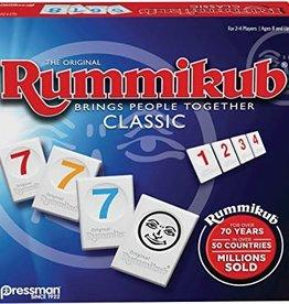 Pressman Rummikub