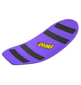 "Spooner 24"" Freestyle Spooner Board Purple"
