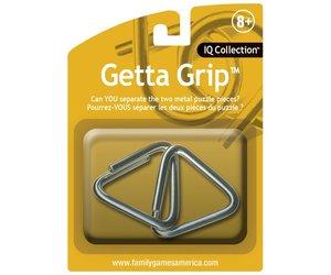 Getta Grip Puzzles