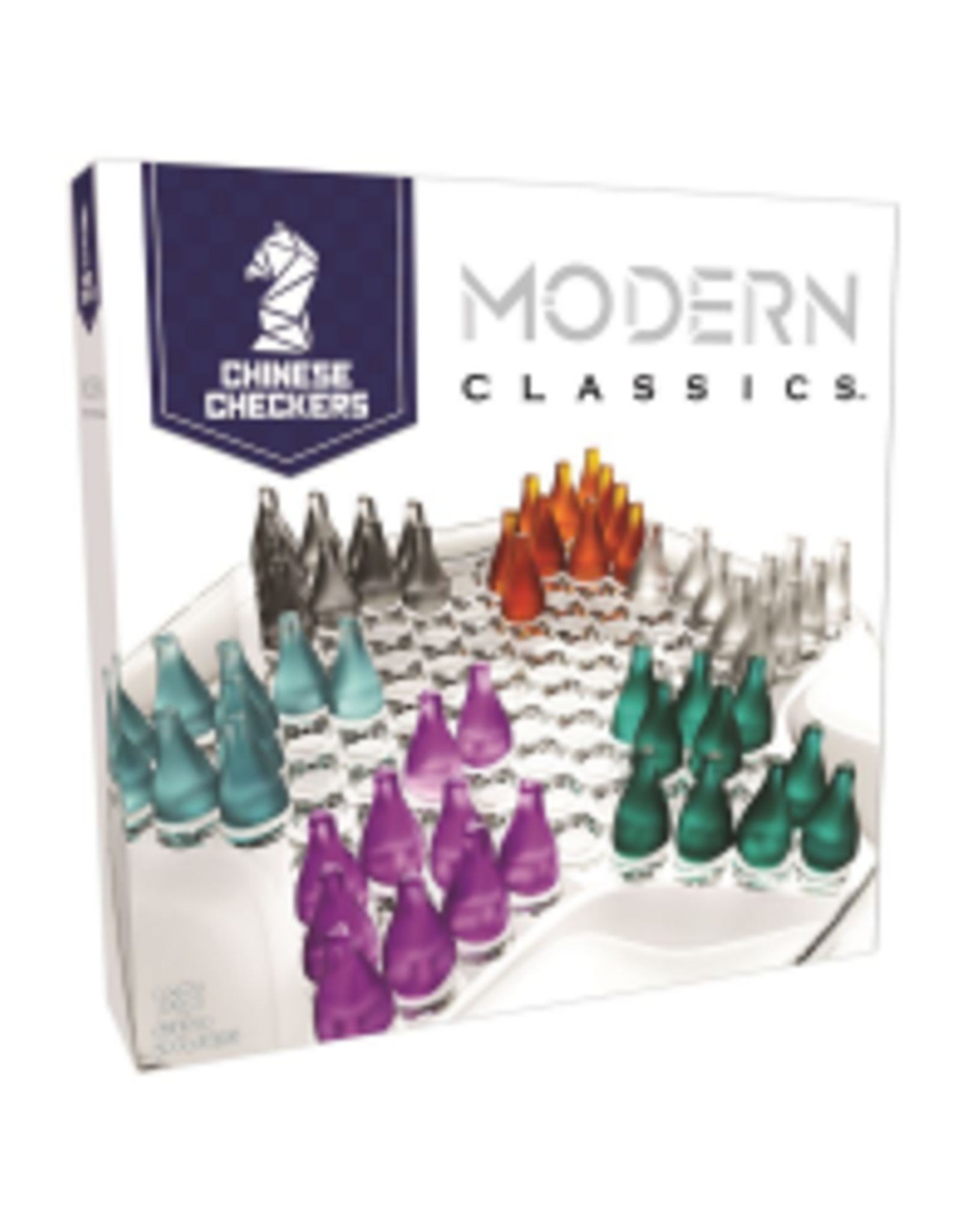 Modern Classics Chinese Checkers