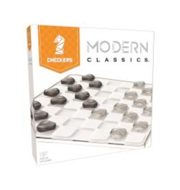 Modern Classics Checkers