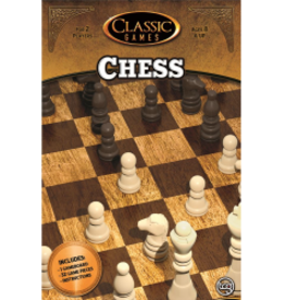 Classic Games Chess