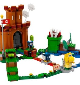 LEGO 71362 Guarded Fortress Expansion Set
