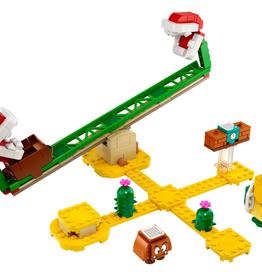 LEGO 71365 Piranha Plant Power Slide Expansion Set