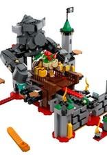 LEGO Bowser's Castle Boss Battle Expansion Set 71369