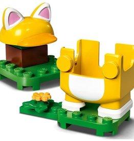LEGO Cat Mario Power-Up Pack 71372