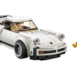 LEGO 1974 Porsche 911 Turbo 3.0 75895
