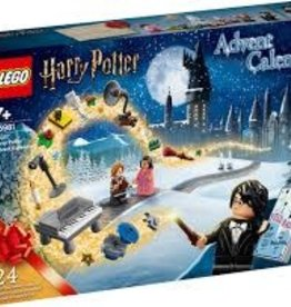 LEGO Advent Calendar Harry Potter 75981