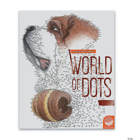MindWare World of Dots-Dogs