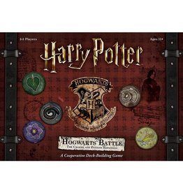 USAopoly Harry Potter - Hogwarts Battle - Charms & Potions Expansion