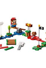 LEGO 71360 Adventures with Mario Starter Course
