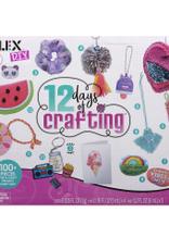 Alex 12 Days of Crafting