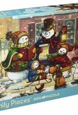 Cobble Hill Song for the Season (Family)