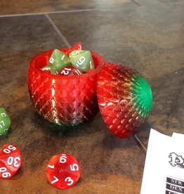 Fantasy by Numbers Dragon Egg - Med, Premium Garden