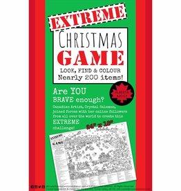Crystal Salamon Christmas Seek & Find