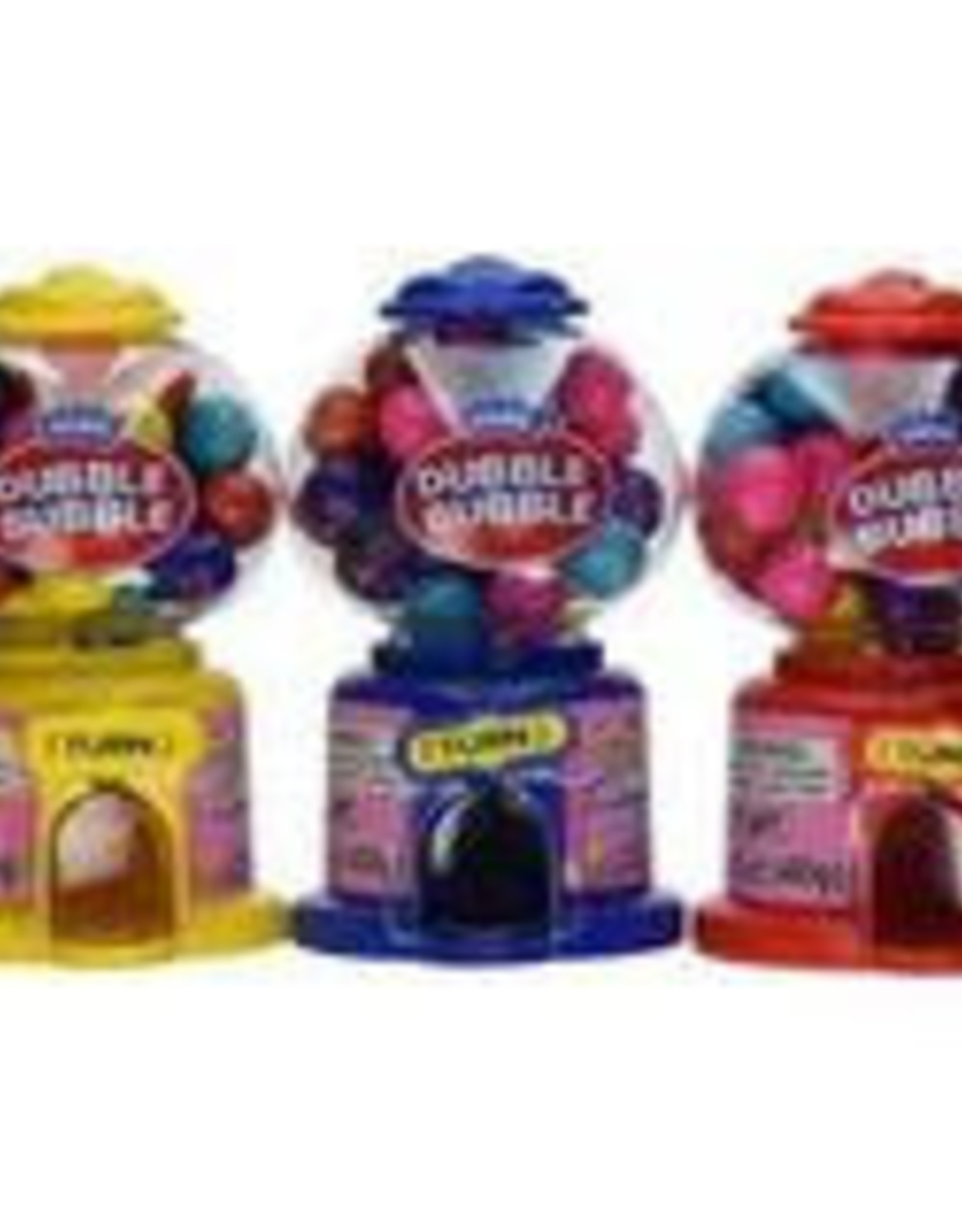 Dubble Bubble Mini Gumball Machine