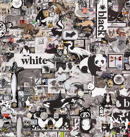 Cobble Hill Black & White Animals