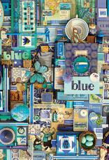 Cobble Hill Blue 1000pc