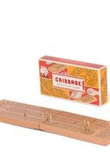 Kikkerland Folding Cribbage