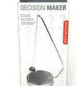 Kikkerland Decision Maker