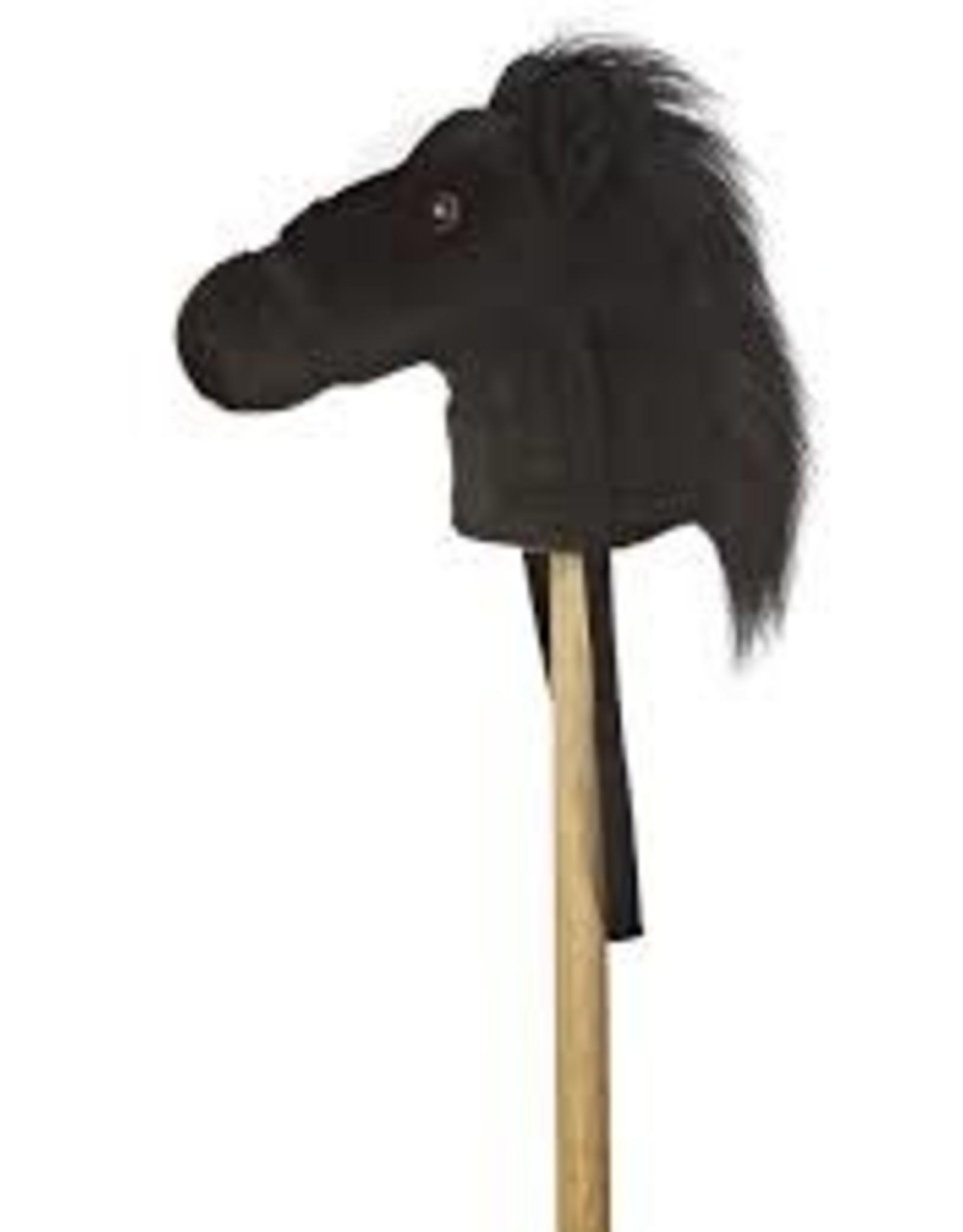 """Aurora Giddy-Up Pony Black 37"""""""