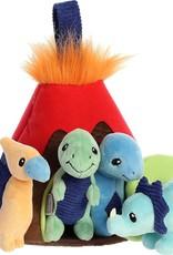 Aurora EBBA - Baby Talk My Dinosaur Friends