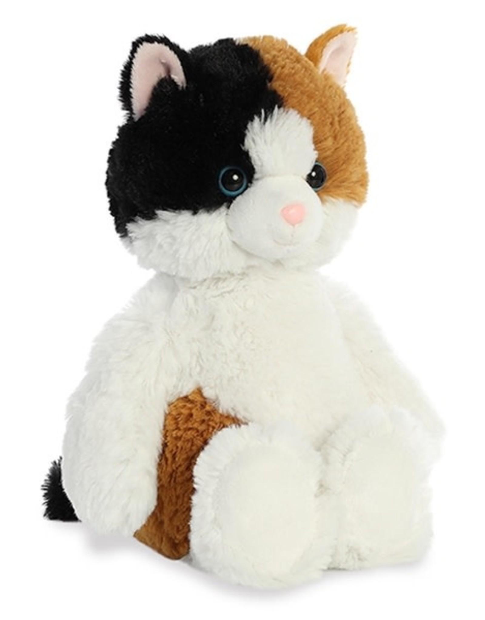 """Aurora Cuddly Friends - Esmeralda Cat 12"""""""