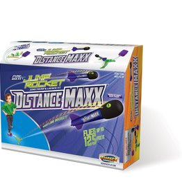 GeoSpace Jump Rocket Distance MAXX