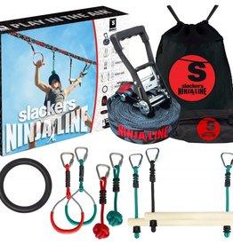 B4 Adventure Intro NinjaLine 36'