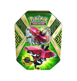 Pokemon Tapu Bulu GX Tin