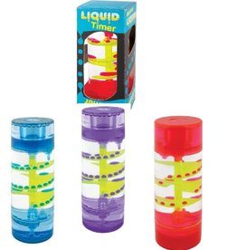 TEDCO Liquid Timer