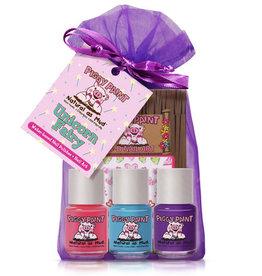 Piggy Paint Unicorn Gift Set