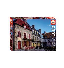 Educa Place Royale, Quebec City 1000pc