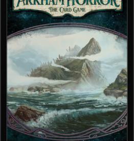 Fantasy Flight Games Arkham Horror LCG: Devil Reef