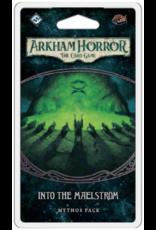 Fantasy Flight Games Arkham Horror LCG: Into the Maelstrom