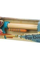 Toysmith Double Barrel Pop-Gun