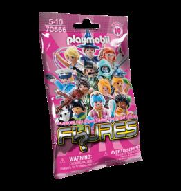 Playmobil Playmobil Figures Series 19 - Girls