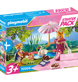 Playmobil Starter Pack Royal Picnic