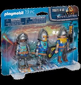 Playmobil 70671 Novelmore Knights Set