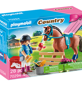 Playmobil Horse Farm Gift Set