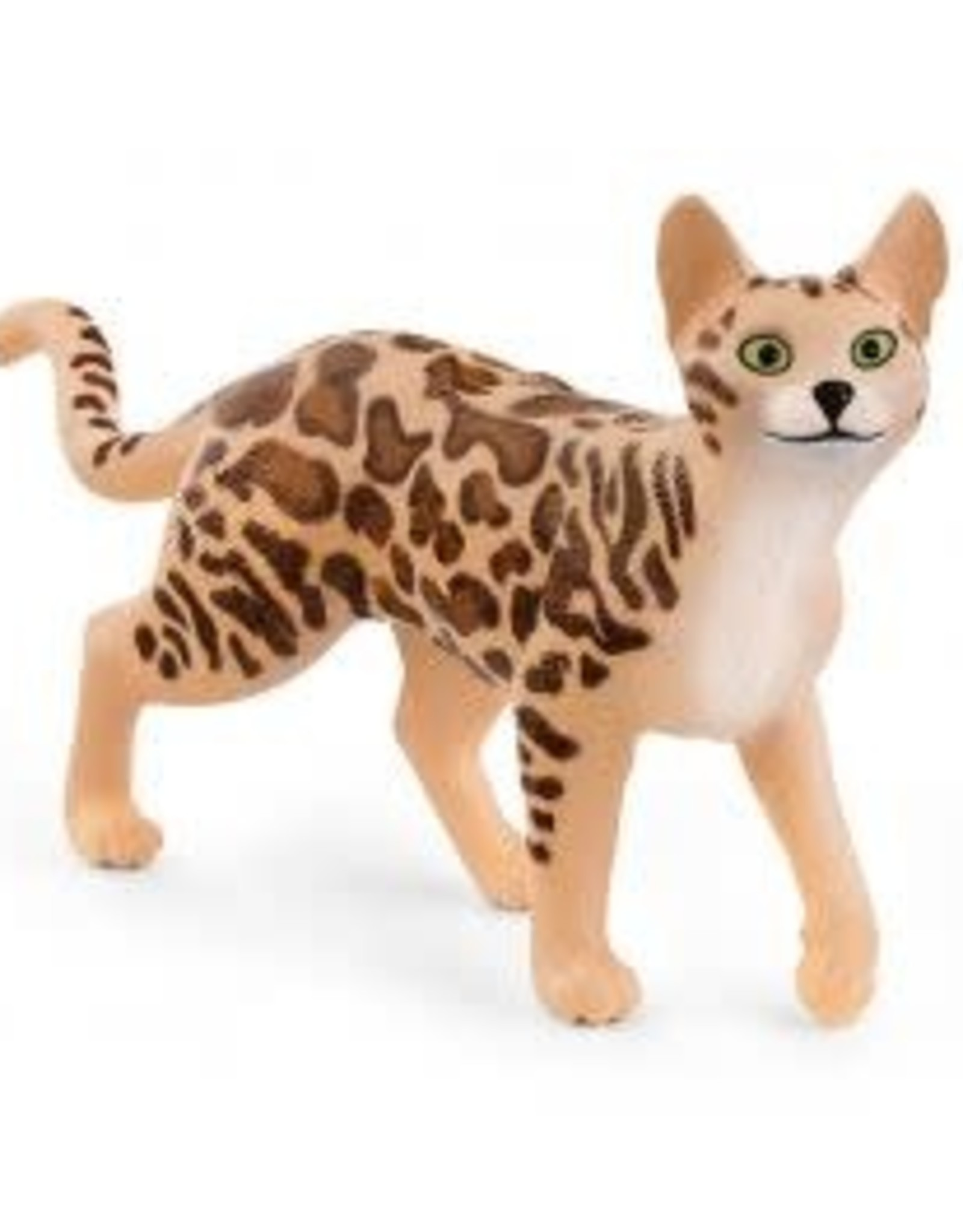 Schleich Bengal Cat