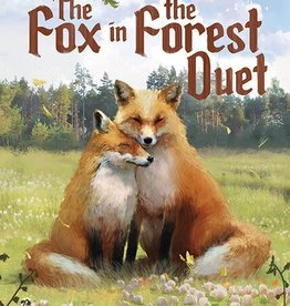 Renegade Games Fox in the Forest Duet